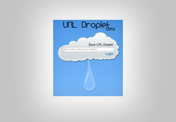 Tải file lên Dropbox qua URL