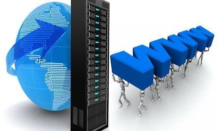 Domain và Hosting là gì?