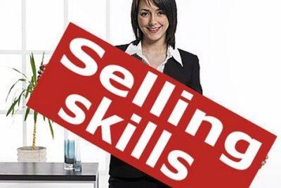 5 kỹ năng cần cho nhân viên kinh doanh