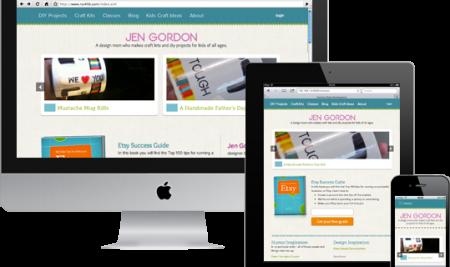 Thiết kế web Responsive là gì?