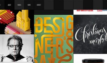 10 xu hướng thiết kế giao diện web trong năm 2015