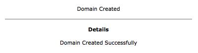 domain-created