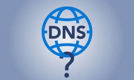 Thông báo: Lỗi gián đoạn kết nối tới máy chủ DNS của Google