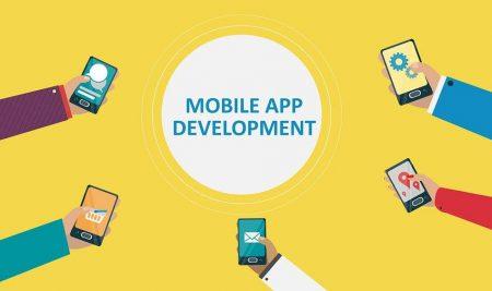 Tuyển nhân viên lập trình Mobile Apps