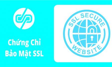 Chứng chỉ bảo mật SSL Certificates